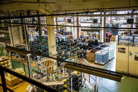 visite de l usine hutchinson pneus 100 made in matos v 233 lo actualit 233 s v 233 lo de route