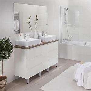 plus de 1000 idees a propos de meubles de salle de bains With carrelage adhesif salle de bain avec spot led sans transformateur