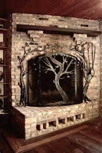 celebrate home interiors made fireplace screens by earth eagle forge llc