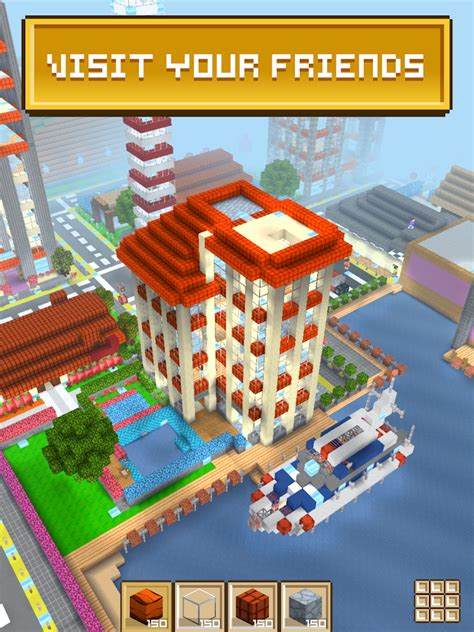 Block Craft 3d Building Simulator Games For Free