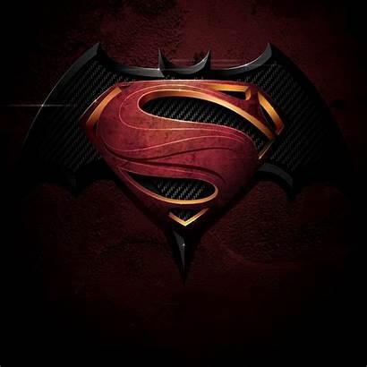 Superman Wallpapers Batman Dc Comics Iphone Symbol