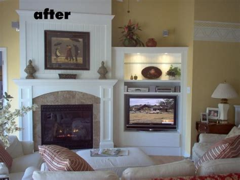 images  tv cabinets  pinterest fireplaces