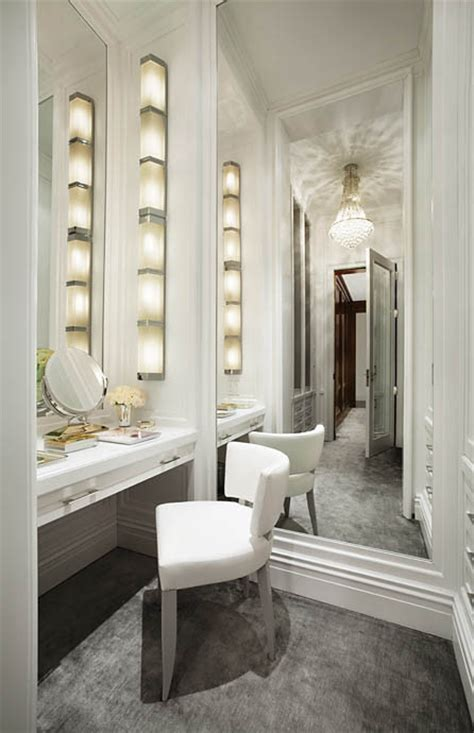 makeup vanity table with lights and mirror dressing table inspiration lighting tips makeup savvy