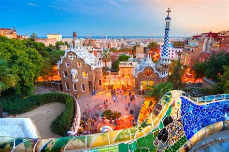 Best Places In Barcelona To Visit by Top 10 Places To Visit In Europe That Are A Of Every