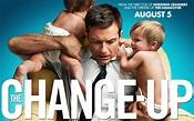 Watch Streaming HD The Change-Up, starring Jason Bateman ...