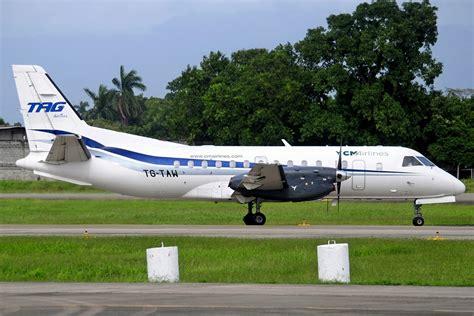 Transportes Aéreos Guatemaltecos – Wikipedia