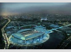 Design Etihad Stadium – StadiumDBcom