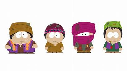 Boys Afghan Park South Characters Southpark Groups