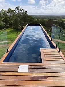 Pool Aus Container : shipping container pools ~ Orissabook.com Haus und Dekorationen