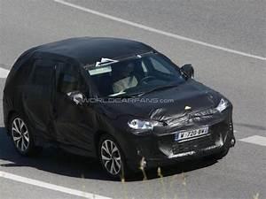 Future 2008 Peugeot : surprise la future peugeot 2008 sort le sac ~ Dallasstarsshop.com Idées de Décoration