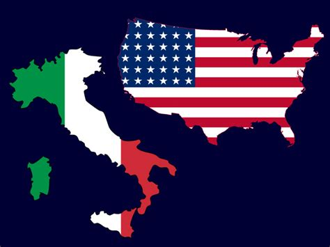 Image result for america e italia pictures