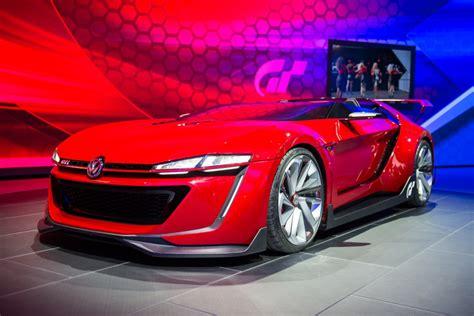 Volkswagen Gti Roadster Vision Gran Turismo Motrolix