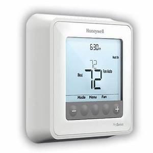 Honeywell Wifi Thermostats  U2013 Professional