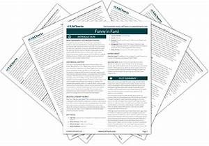 Sign Up For Litcharts A   Pdf Downloads  Teacher Editions