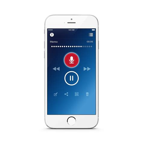 how to dictate on iphone speechexec for iphone dictation recorder app mobile