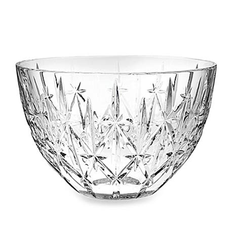 Marquis® By Waterford Sparkle Vase  Bed Bath & Beyond