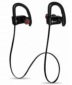 Bluetooth Kopfhörer In Ear Test 2018 : sport bluetooth kopfh rer gosin ohrb gel drahtlose stereo ~ Jslefanu.com Haus und Dekorationen