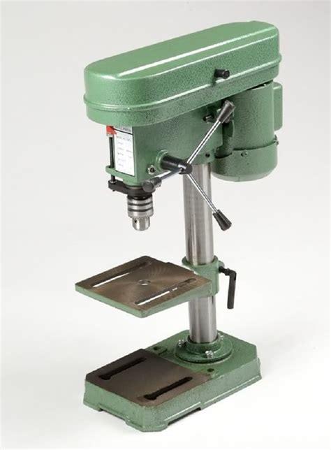 details  bench top mini drill press  speed  wood