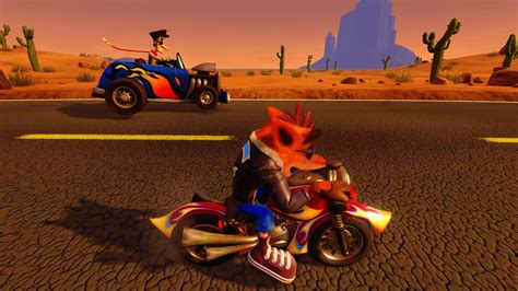 Crash Bandicoot Remaster Dev Talks Remaking Classic Games