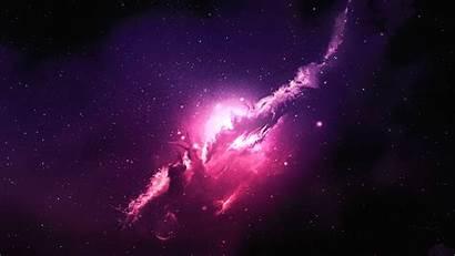 4k Galaxy Space Universe Nebula Stars Wallpapers