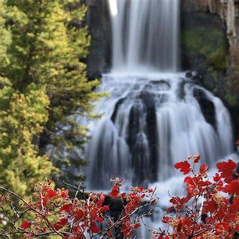 george lake walking york trails waterfalls waterfall fall long foliage fotolia