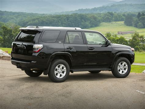 Toyota Sr5 by New 2018 Toyota 4runner Price Photos Reviews Safety