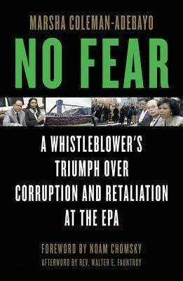 fear  whistleblowers triumph  corruption