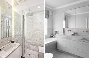 Beleuchtung Dusche Wand : marmor im bad vor und nachteile der marmorfliesen ~ Sanjose-hotels-ca.com Haus und Dekorationen