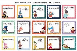 Idée Cadeau Calendrier De L Avent Adulte : calendrier de l 39 avent tiquettes cadeau imprimer diy ~ Melissatoandfro.com Idées de Décoration