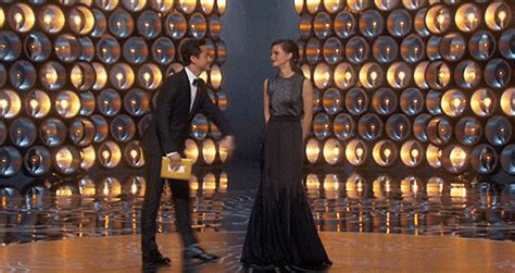 See The Exact Moment People Started Shipping Emma Watson