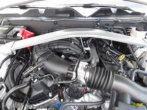 2013 Ford Mustang V6 Coupe 3 7 Liter Dohc 24