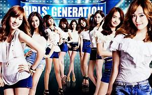 SNSD Complete Profile - Song list  Snsd