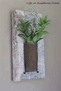 Amazing, Rustic, Diy, Wall, Decor, Ideas, To, Add, Charm, To, Your, Home