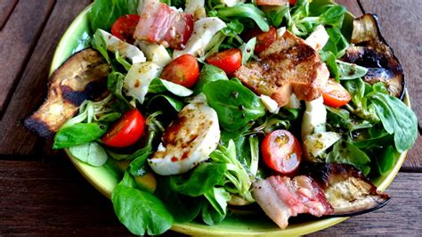 la cuisine italienne recettes salade à l 39 italienne torocoro