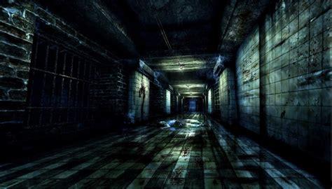 scary background wallpapersafari