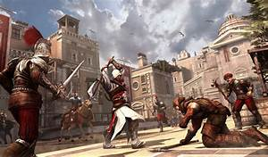 Assassin's Creed: Brotherhood - Review - The New York Times