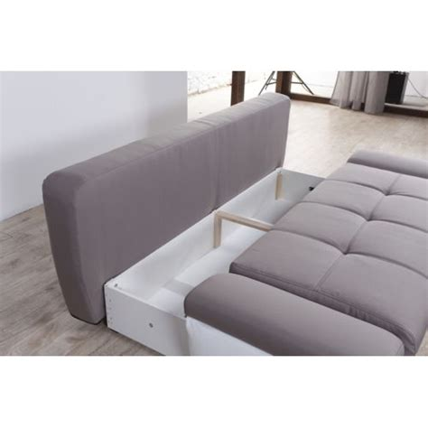 canape lit quotidien relaxima freestyle canape convertible 3 places avec