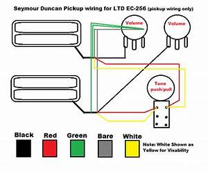 Wiring Diagram Ec-256