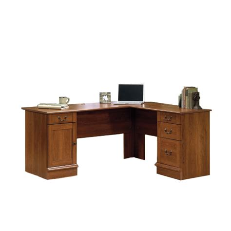 Sauder L Shaped Desk by Sauder L Shaped Desk 412750 Free Shipping