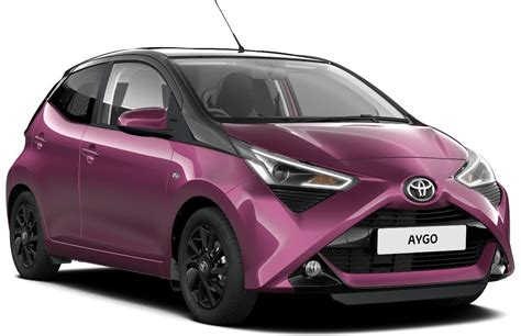 Toyota Car : Overview & Features