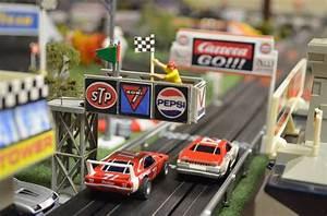 830 Best Images About 1  32 Slot Car Layouts On Pinterest