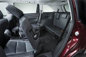 Five Most FuelEfficient Vehicles With ThirdRow Seating