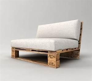 Anleitung Paletten Couch : palettensofa bauen die sch nstes diy beispiele ~ Whattoseeinmadrid.com Haus und Dekorationen