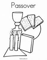 Coloring Passover Pages Judaism Getcolorings Twistynoodle sketch template