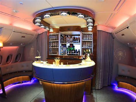 emirates airline interior portfolio aim altitude