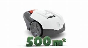 Tondeuse Robot Husqvarna : tondeuse robot automower husqvarna ~ Premium-room.com Idées de Décoration