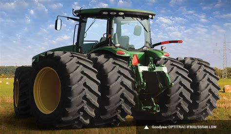 Four New Lsw Options From Titan Tire