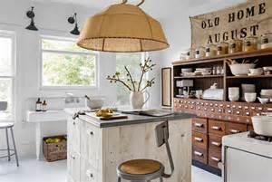 vintage kitchen island ideas modern farmhouse kitchen design ls plus