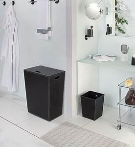 paniers a linge pour salle de bains With porte d entrée alu avec panier linge salle bain