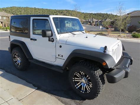 used jeep for sale by owner 2009 jeep wrangler for sale by owner in cedar city ut 84721